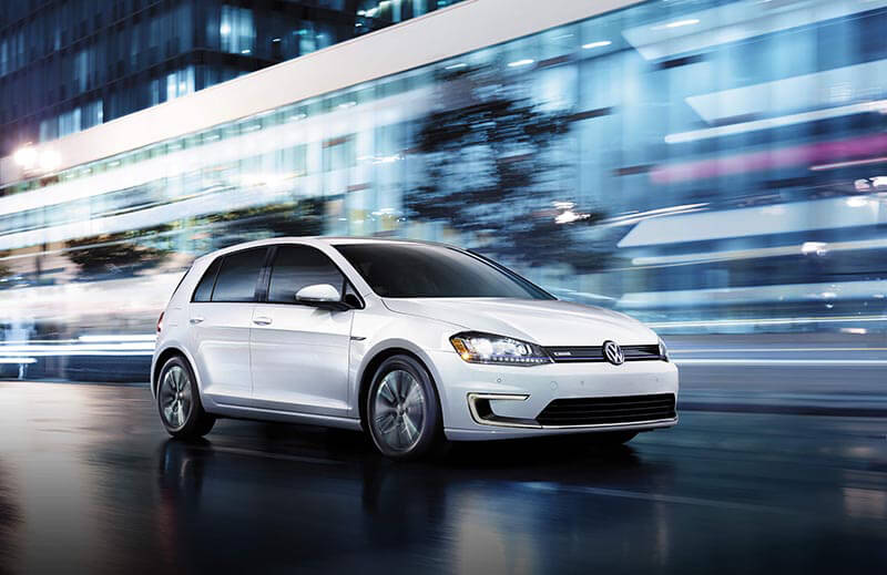 2016 Volkswagen E Golf Akron Oh