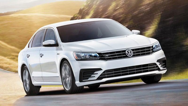 2017 Volkswagen Passat Vw Dealer Akron Oh Volkswagen