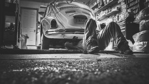 4 Important Maintenance Milestones for Your VW - Dave Walter
