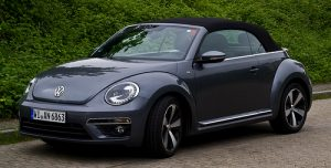 Tips for Taking Care of Your Beetle's Convertible Top | VW